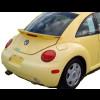 1998-2010 Volkswagen Beetle Factory Style Rear Wing Spoiler