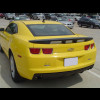 2010+ Chevy Camaro 4 Post Style Rear Wing Spoiler