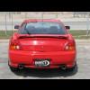 2003-2008 Hyundai Tiburon GT Style Rear Wing Spoiler