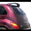 2001-2010 Chrysler Pt Cruiser Factory Style  Rear Wing Spoiler