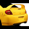 2000-2005 Dodge Neon Durango Factory SRT Style Rear Wing Spoiler