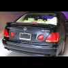 1998-2005 Lexus GS Factory Style Rear Wing Spoiler w/Light