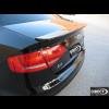 2009-2015 Audi A4 Euro Style Rear Lip Spoiler