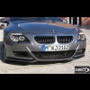 2004-2011 BMW 6-Series M6 Tuner Style 2pc Front Lip