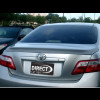 2007-2011 Toyota Camry Euro Style Rear Lip Spoiler