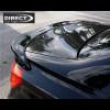 2009-2015 BMW 7-Series Tuner Style Rear Lip Spoiler