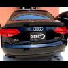 2009-2015 Audi A4 Tuner Style Rear Lip Spoiler