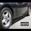 1996-2002 BMW Z3 Roadster Euro Style Side Skirts