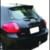 2007-2010 Toyota Auris HB Factory Style Roof Spoiler