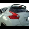 2011-2013 Nissan Juke Factory Style Roof Spoiler