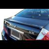 2007-2008 Infiniti M35/45 Factory Style Rear Lip Spoiler
