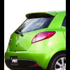 2011-2013 Mazda 2 Factory Style Roof Spoiler