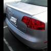 2005.5-2008 Audi A4 ABT Style Rear Lip Spoiler
