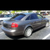 1997-2004 Audi A6 Tuner Style Rear Window Spoiler