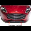 2014-2017 Aston Martin Rapide S Factory Style Front Lip Splitter