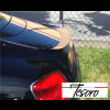 2012-2015 Bentley Continental GT LT Style Rear Lip Spoiler