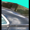 2014-2016 Bentley Flying Spur Tesoro Style Rear Window Spoiler