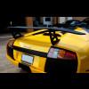 2001-2010 Lamborghini Murcielago LP670 SV Style Rear Wing Spoiler