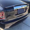 2003-2017 Rolls-Royce Phantom LUXE-GT Style Rear Trunk Lip Spoiler