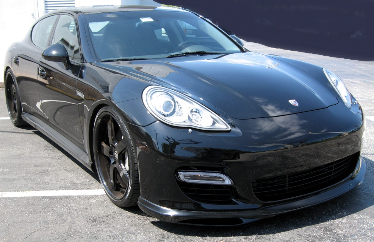 used 2011 porsche panamera pricing features edmunds. Black Bedroom Furniture Sets. Home Design Ideas