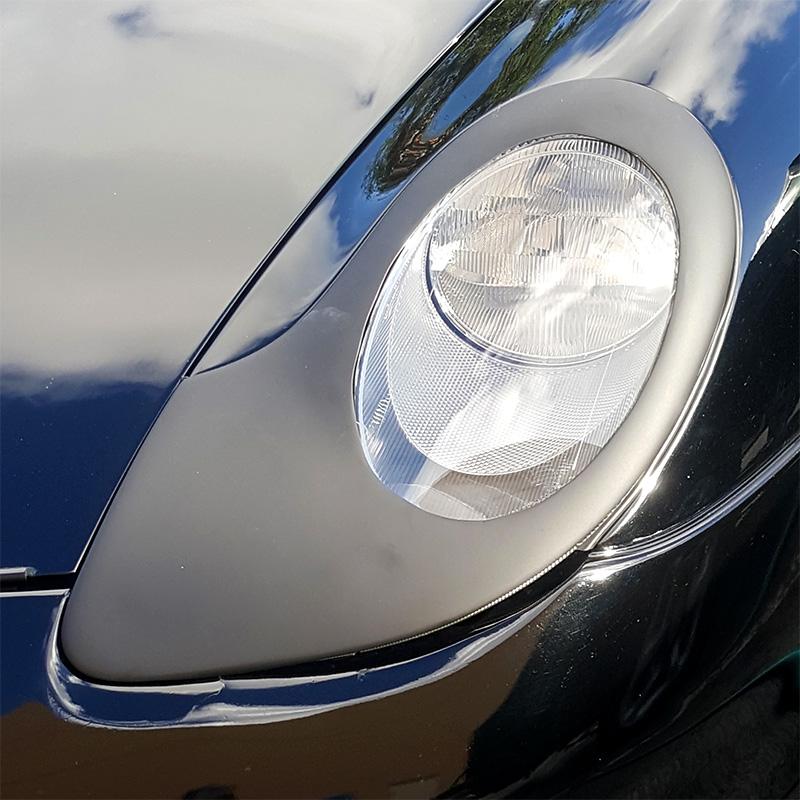 Porsche Cayman Car Cover